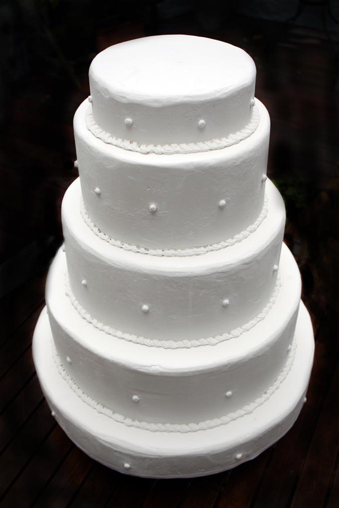 Diy Tutoriel Comment Fabriquer Un Faux Wedding Cake Belgian