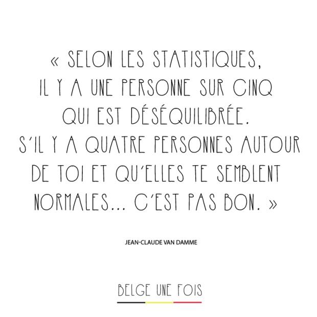 citation belge