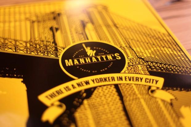 Manhattn's