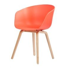 hay-about-a-chair-aac22-koraal-rood