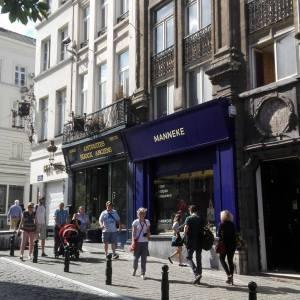 Manneke - Bruxelles