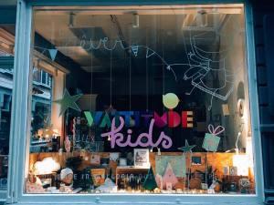 Wattitude kids - Liège